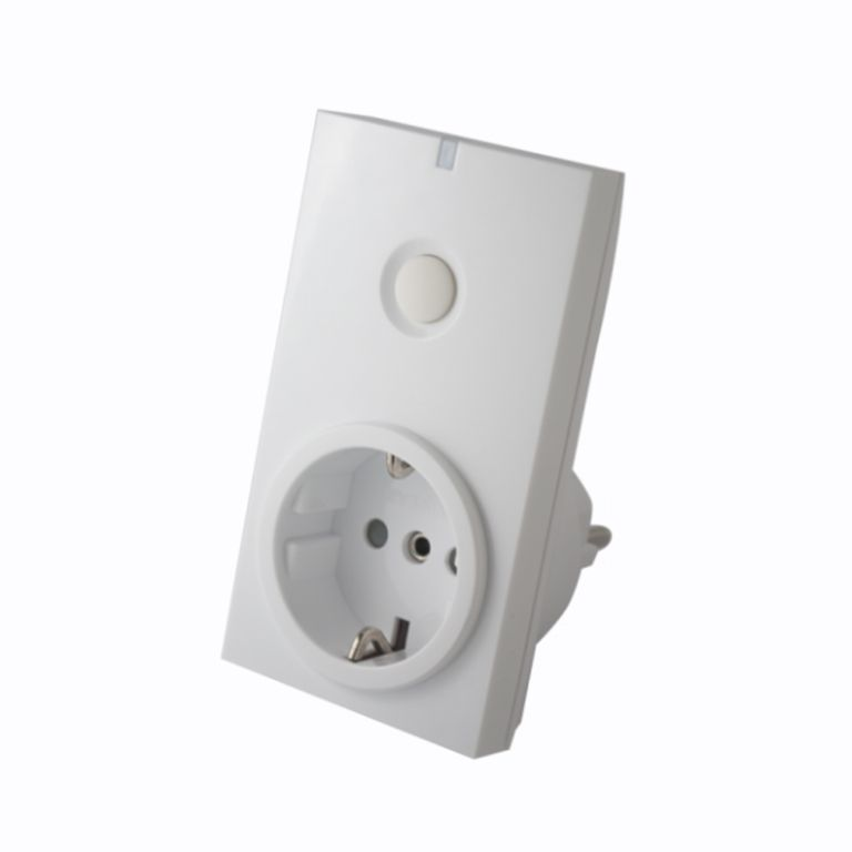 Умная розетка Z-Wave.Me Plug-in Switch