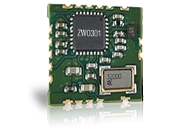 Модуль Sigma Designs ZM3102
