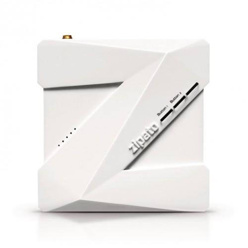 Контроллер умного дома ZIPABOX с интегрированным модулем 433Mhz.
