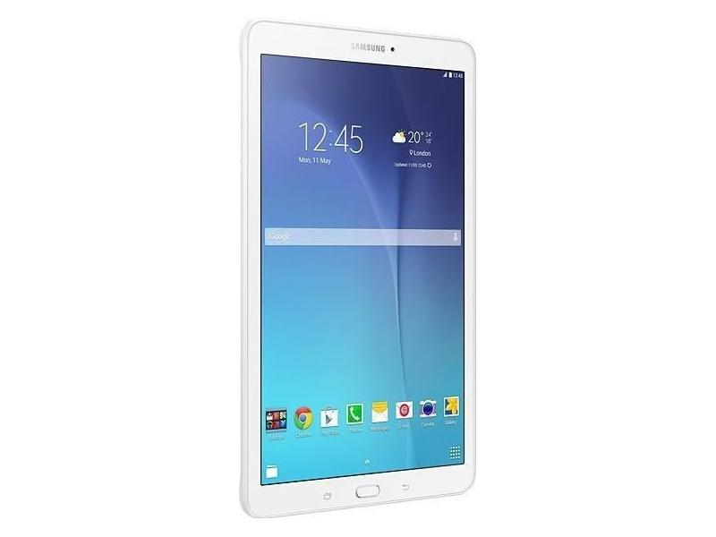 SAMSUNG Galaxy Tab E 3G 8GB White
