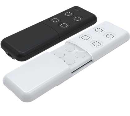 Пульт-контроллер Aeotec Minimote