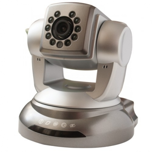 IP-Камера поворотная P0132