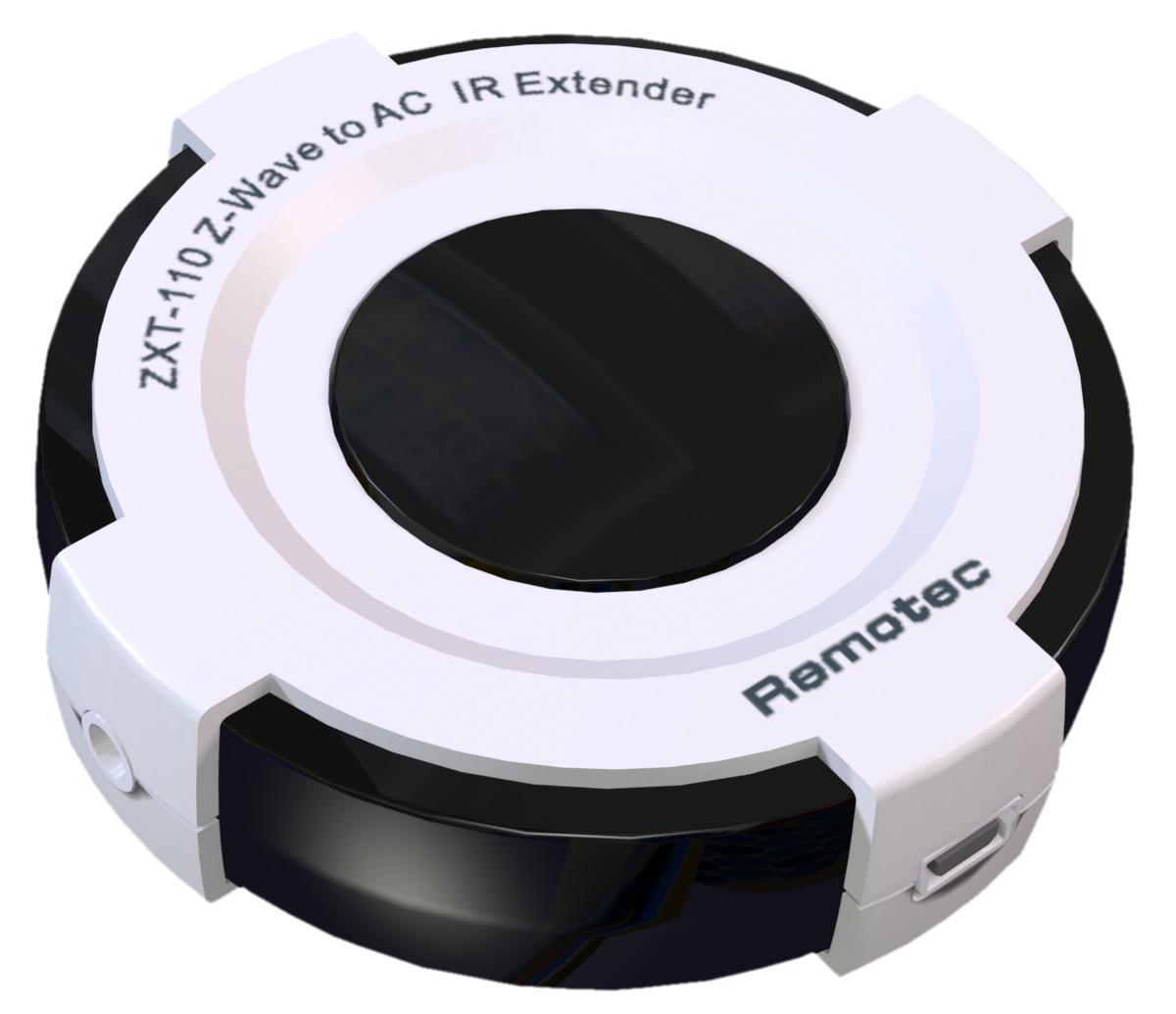 Устройство управления кондиционерами Remotec ZXT-120