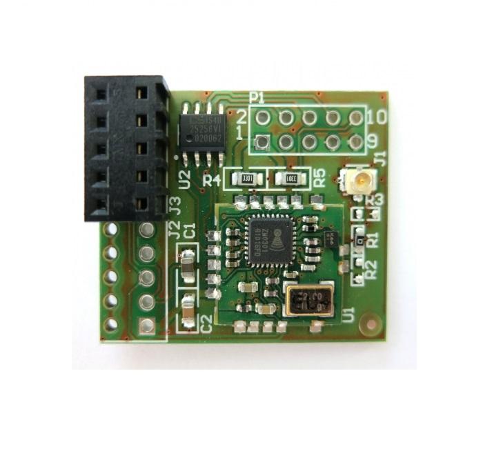 UART-плата Z-Wave.Me Z-PCB