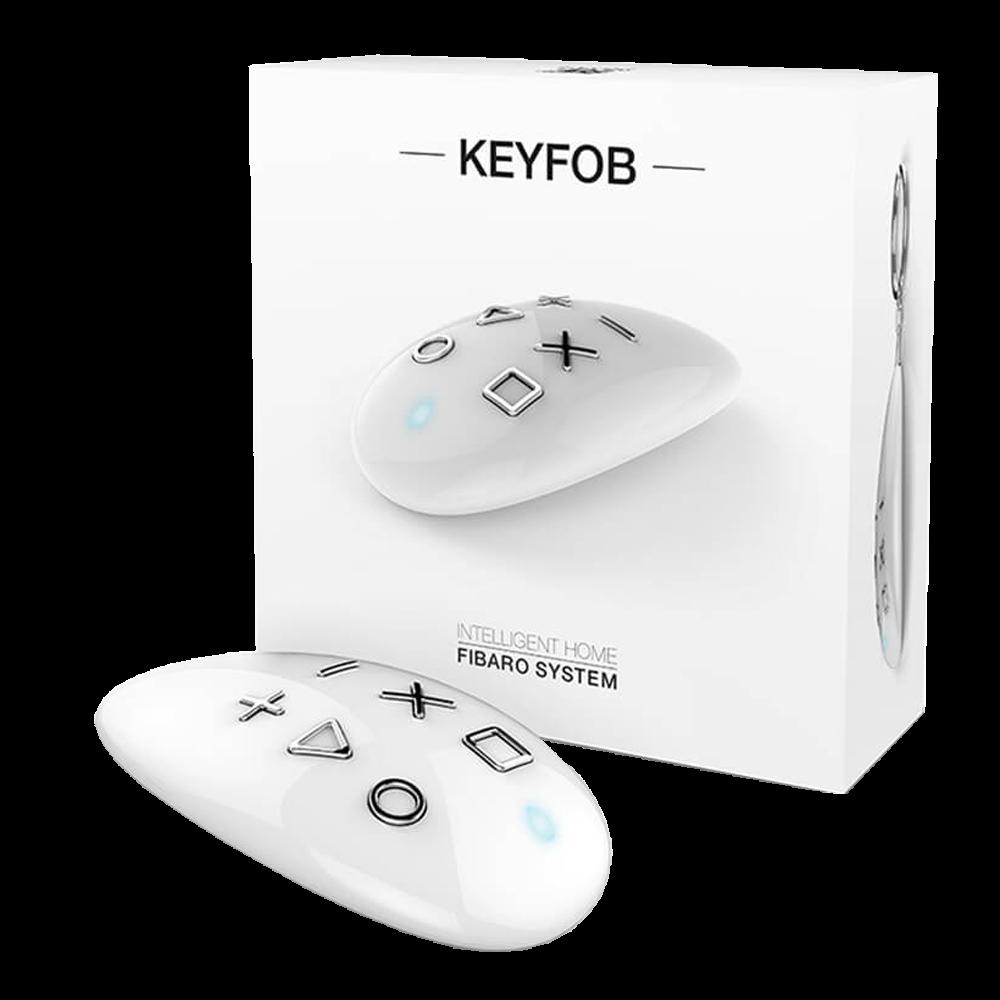 Брелок FIBARO KeyFob